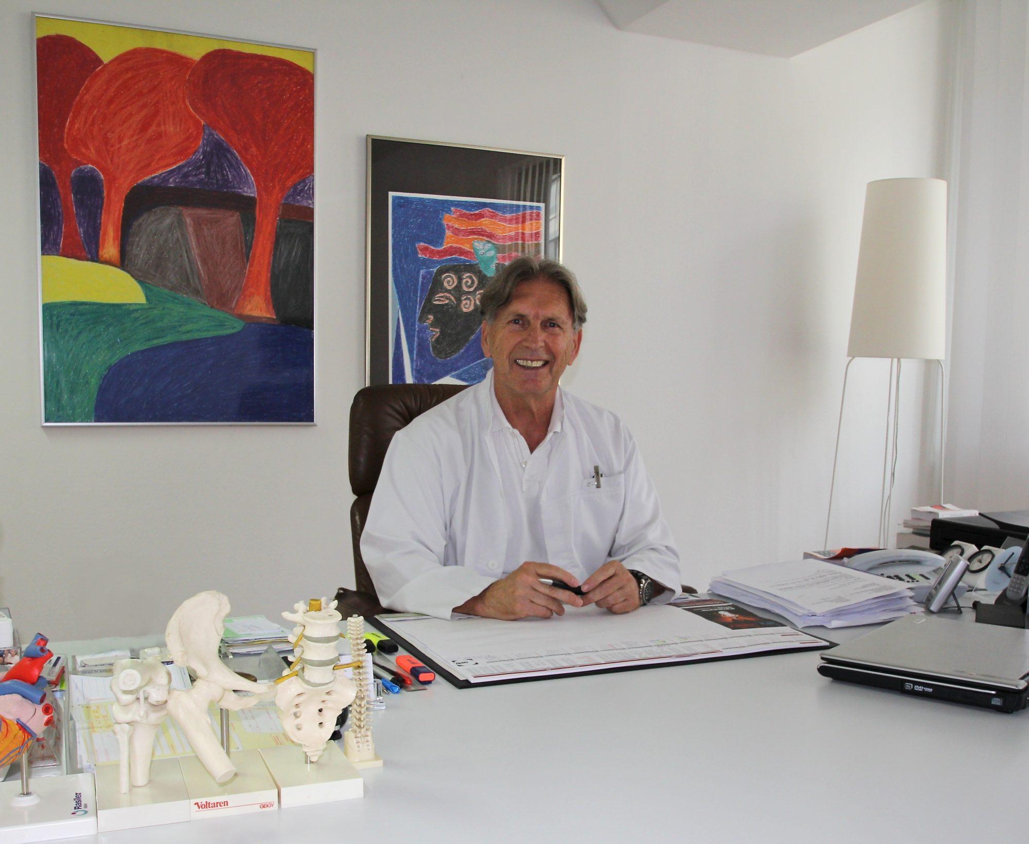 Praxis Dr. Danko Cerovecki